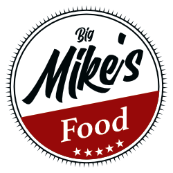 Big Mike's Food Logo